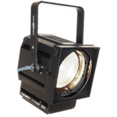 Robert Juliat 325LF 2000/2500 W Tungsten Single lens luminaire Cin'k
