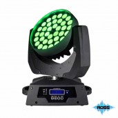ROSS HIT ZOOM LED RGBW 36X10W
