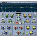 SONNOX Oxford Plugins EQ TDM