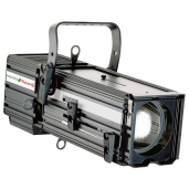 Spotlight Profile LED, 200W, NW, zoom 11°-23°, 4000K, Universal Dimming control
