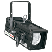 Spotlight Profile LED 100W, CW, zoom 35°-50°, 5600K, DMX control