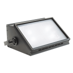 Spotlight CYC LED 300 RGBW DMX Cyclorama, LED, 300W, RGBW DMX control