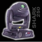 STUDIO DUE Shark 250