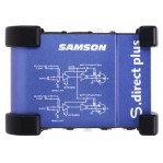 SAMSON S-direct plus