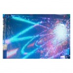 SHOWLIGHT LED Curtain 4/P7