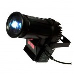 SHOWLIGHT LED Pin Spot 10W