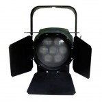 SHOWLIGHT SL-720V-WHITE