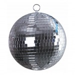 SHOWLIGHT mirror ball 10 см