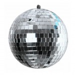 SHOWLIGHT mirror ball 5 см