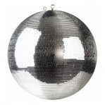 SHOWLIGHT mirror ball 100 см