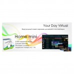 YOUR DAY VIRTUAL Home mini