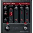 TC_HELICON VoiceTone Harmony-G XT