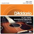 D'ADDARIO EFT15