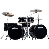 DDRUM JMDD722 MB
