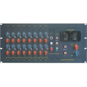 ChandLer Limited Mini Rack Mixer, 16х2 рэковый