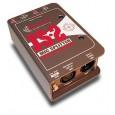 Radial JS2