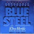 DEAN MARKLEY 2562A Blue Steel