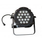 INVOLIGHT LED PAR1833W