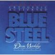 DEAN MARKLEY 2554 Blue Steel