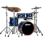 DDRUM PMF 520 BLSPK