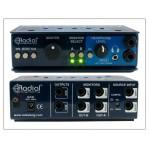 RADIAL MC 3