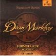 DEAN MARKLEY 2102A F-82/R Acoustic LT