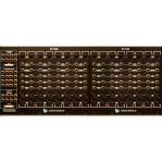 API 1608 - компактный пульт, 16 каналов