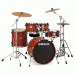 YAMAHA SCB2FS51CRR(Cranberry Red