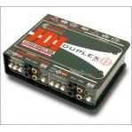 RADIAL JDI Duplex