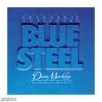 DEAN MARKLEY 2036 Blue Steel ML