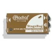 RADIAL SB-4