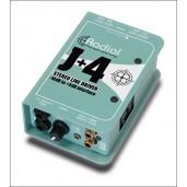 RADIAL J 4
