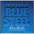 DEAN MARKLEY 2034 Blue Steel LT