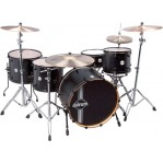 DDRUM REFLEX RSL PH 24 5PC BKS