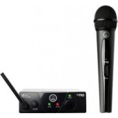 AKG WMS40 Mini Vocal Set ISM3