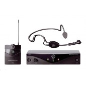 AKG Perception Wireless 45 Sports Set A