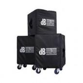 DB TECHNOLOGIES TC09S