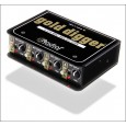 Radial Gold Digger (MS4)