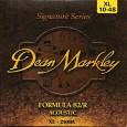 DEAN MARKLEY 2108A F- 82/R Acoustic XL