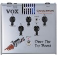 Vox Cooltron Over The Top Boost