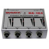 Nady MM-141 MINI MIXER