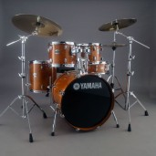 YAMAHA SCB2FS51HAM(Honey Amber)