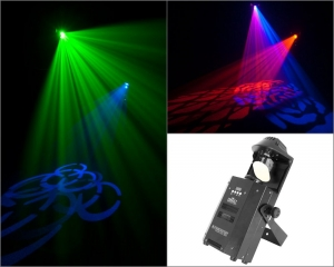 CHAUVET Intimscan LED 300
