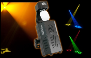 CHAUVET Intimscan LED 100
