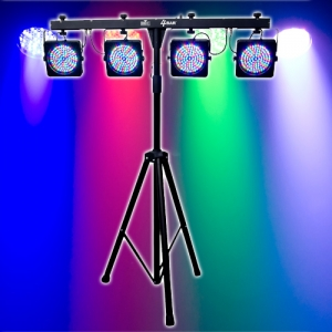 CHAUVET 4 Bar