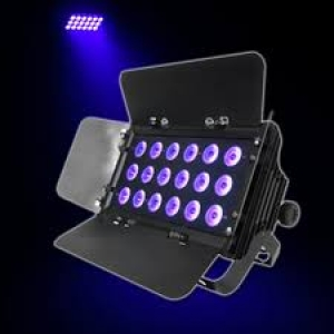 CHAUVET Slim Bank UV 18