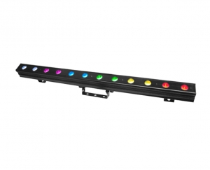 CHAUVET COLORdash Batten Quad 12