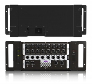 AVID AVID Stage 16 remote I/O box