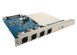 AVID DSO Digital Output card