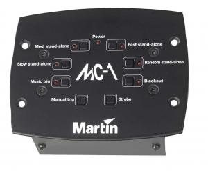 Martin MC1